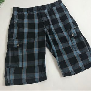 I.N.C. Cargo Shorts 32